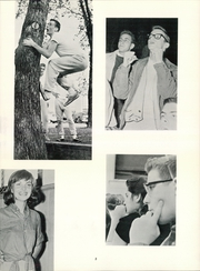 Page 9, 1961 Edition, Shaker Heights High School - Gristmill Yearbook (Shaker Heights, OH) online yearbook collection