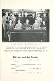 Page 11, 1946 Edition, Kitchener Waterloo Collegiate and Vocational School - Grumbler Yearbook (Kitchener, Ontario Canada) online yearbook collection