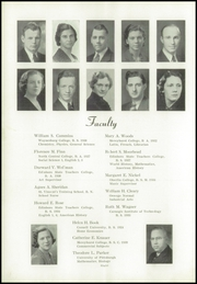Page 12, 1940 Edition, Harbor Creek High School - Harborian Yearbook (Erie, PA) online yearbook collection