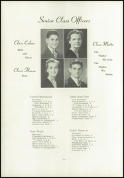 Page 14, 1940 Edition, Harbor Creek High School - Harborian Yearbook (Erie, PA) online yearbook collection