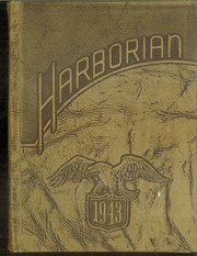 1943 Edition, Harbor Creek High School - Harborian Yearbook (Erie, PA)