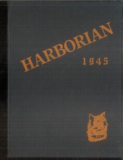 1945 Edition, Harbor Creek High School - Harborian Yearbook (Erie, PA)