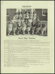 Page 10, 1946 Edition, Harbor Creek High School - Harborian Yearbook (Erie, PA) online yearbook collection