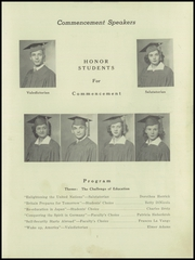 Page 11, 1946 Edition, Harbor Creek High School - Harborian Yearbook (Erie, PA) online yearbook collection