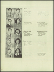 Page 12, 1946 Edition, Harbor Creek High School - Harborian Yearbook (Erie, PA) online yearbook collection
