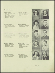 Page 15, 1946 Edition, Harbor Creek High School - Harborian Yearbook (Erie, PA) online yearbook collection