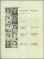 Page 16, 1946 Edition, Harbor Creek High School - Harborian Yearbook (Erie, PA) online yearbook collection