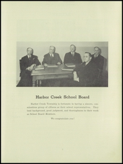 Page 9, 1946 Edition, Harbor Creek High School - Harborian Yearbook (Erie, PA) online yearbook collection