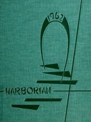 Page 1, 1962 Edition, Harbor Creek High School - Harborian Yearbook (Erie, PA) online yearbook collection