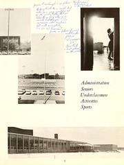 Page 7, 1962 Edition, Harbor Creek High School - Harborian Yearbook (Erie, PA) online yearbook collection