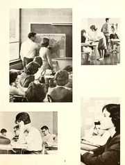 Page 9, 1962 Edition, Harbor Creek High School - Harborian Yearbook (Erie, PA) online yearbook collection