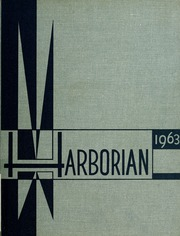 1963 Edition, Harbor Creek High School - Harborian Yearbook (Erie, PA)