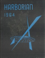Page 1, 1964 Edition, Harbor Creek High School - Harborian Yearbook (Erie, PA) online yearbook collection