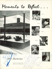 Page 5, 1964 Edition, Harbor Creek High School - Harborian Yearbook (Erie, PA) online yearbook collection