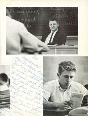 Page 7, 1964 Edition, Harbor Creek High School - Harborian Yearbook (Erie, PA) online yearbook collection