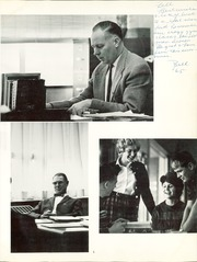 Page 9, 1964 Edition, Harbor Creek High School - Harborian Yearbook (Erie, PA) online yearbook collection