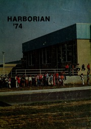 1974 Edition, Harbor Creek High School - Harborian Yearbook (Erie, PA)