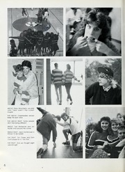 Page 10, 1988 Edition, Harbor Creek High School - Harborian Yearbook (Erie, PA) online yearbook collection