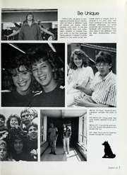 Page 11, 1988 Edition, Harbor Creek High School - Harborian Yearbook (Erie, PA) online yearbook collection