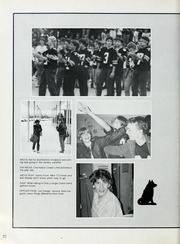 Page 14, 1988 Edition, Harbor Creek High School - Harborian Yearbook (Erie, PA) online yearbook collection