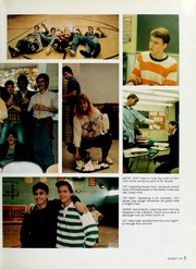 Page 9, 1988 Edition, Harbor Creek High School - Harborian Yearbook (Erie, PA) online yearbook collection