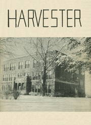 1944 Edition, Sand Creek High School - Harvester Yearbook (Sand Creek, MI)