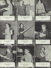 Page 10, 1953 Edition, Sand Creek High School - Harvester Yearbook (Sand Creek, MI) online yearbook collection