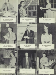 Page 11, 1953 Edition, Sand Creek High School - Harvester Yearbook (Sand Creek, MI) online yearbook collection