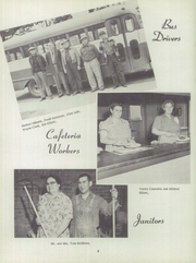 Page 12, 1953 Edition, Sand Creek High School - Harvester Yearbook (Sand Creek, MI) online yearbook collection