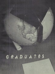 Page 13, 1953 Edition, Sand Creek High School - Harvester Yearbook (Sand Creek, MI) online yearbook collection