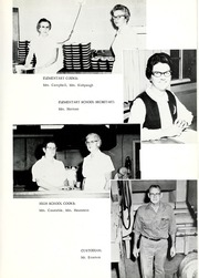 Page 17, 1963 Edition, Sand Creek High School - Harvester Yearbook (Sand Creek, MI) online yearbook collection