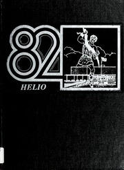 1982 Edition, Taylor High School - Helio Yearbook (Kokomo, IN)