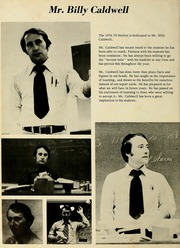 Page 6, 1975 Edition, Heritage Academy High School - Heritor Yearbook (Columbus, MS) online yearbook collection