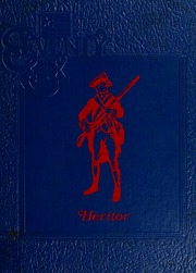 1976 Edition, Heritage Academy High School - Heritor Yearbook (Columbus, MS)