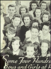 Page 10, 1946 Edition, Hapeville High School - Hilltop Yearbook (Hapeville, GA) online yearbook collection