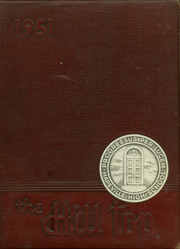 Page 1, 1951 Edition, Hapeville High School - Hilltop Yearbook (Hapeville, GA) online yearbook collection