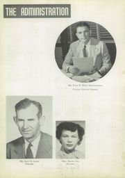 Page 10, 1951 Edition, Hapeville High School - Hilltop Yearbook (Hapeville, GA) online yearbook collection