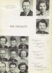 Page 11, 1951 Edition, Hapeville High School - Hilltop Yearbook (Hapeville, GA) online yearbook collection
