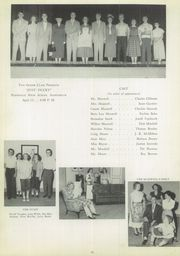 Page 14, 1951 Edition, Hapeville High School - Hilltop Yearbook (Hapeville, GA) online yearbook collection