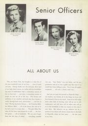 Page 15, 1951 Edition, Hapeville High School - Hilltop Yearbook (Hapeville, GA) online yearbook collection
