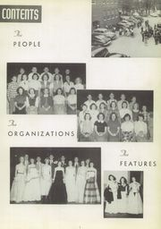 Page 7, 1951 Edition, Hapeville High School - Hilltop Yearbook (Hapeville, GA) online yearbook collection