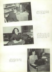 Page 14, 1953 Edition, Hapeville High School - Hilltop Yearbook (Hapeville, GA) online yearbook collection