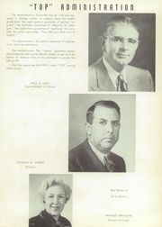 Page 15, 1953 Edition, Hapeville High School - Hilltop Yearbook (Hapeville, GA) online yearbook collection