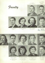 Page 16, 1953 Edition, Hapeville High School - Hilltop Yearbook (Hapeville, GA) online yearbook collection