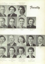 Page 17, 1953 Edition, Hapeville High School - Hilltop Yearbook (Hapeville, GA) online yearbook collection