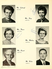 Page 10, 1965 Edition, Grover Hill High School - Hilltopper Yearbook (Grover Hill, OH) online yearbook collection