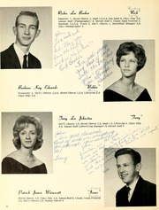 Page 12, 1965 Edition, Grover Hill High School - Hilltopper Yearbook (Grover Hill, OH) online yearbook collection