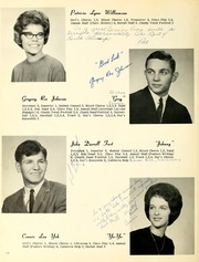Page 16, 1965 Edition, Grover Hill High School - Hilltopper Yearbook (Grover Hill, OH) online yearbook collection