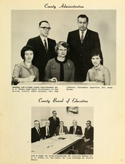 Page 7, 1965 Edition, Grover Hill High School - Hilltopper Yearbook (Grover Hill, OH) online yearbook collection