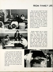 Page 10, 1952 Edition, Thomas Carr Howe Community High School - Hilltopper Yearbook (Indianapolis, IN) online yearbook collection